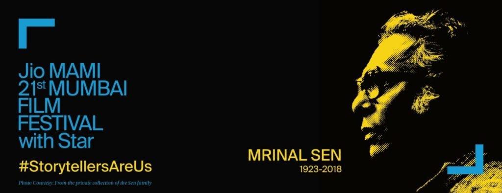 Mumbai film festival 2019