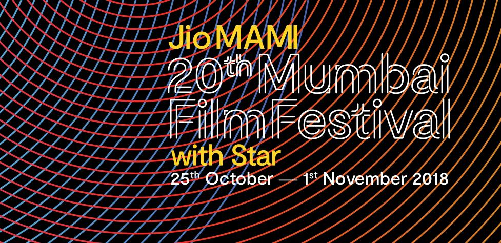 MAMI Mumbai Film Festival 2018