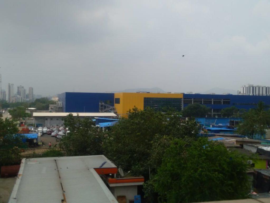 IKEA in Navi Mumbai