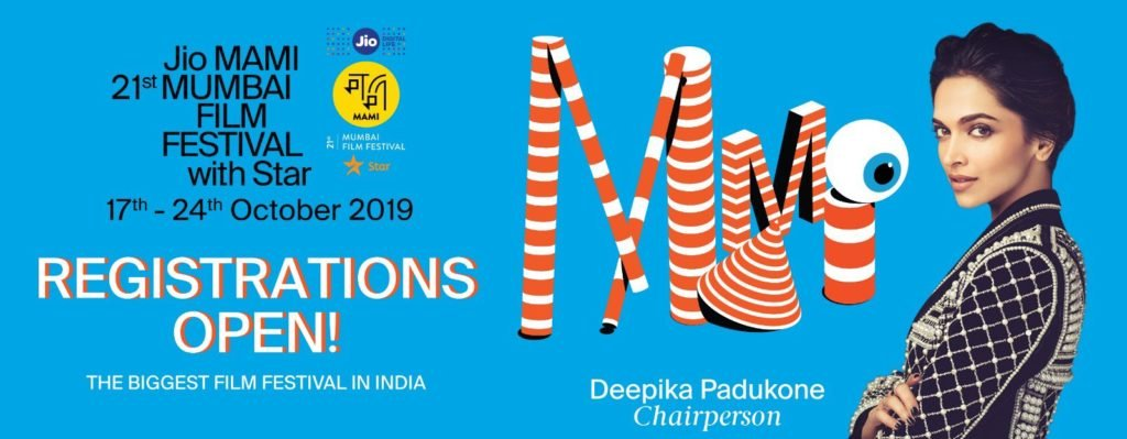 MAMI 2019 edition poster