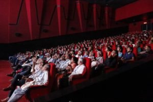 housefull show at Bangalore film festival